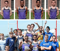 Banner Year for MC Track and Field Culminates with Nine ...