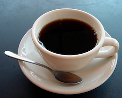 Coffee with MC Leadership at GBTC Monday, Dec. 4
