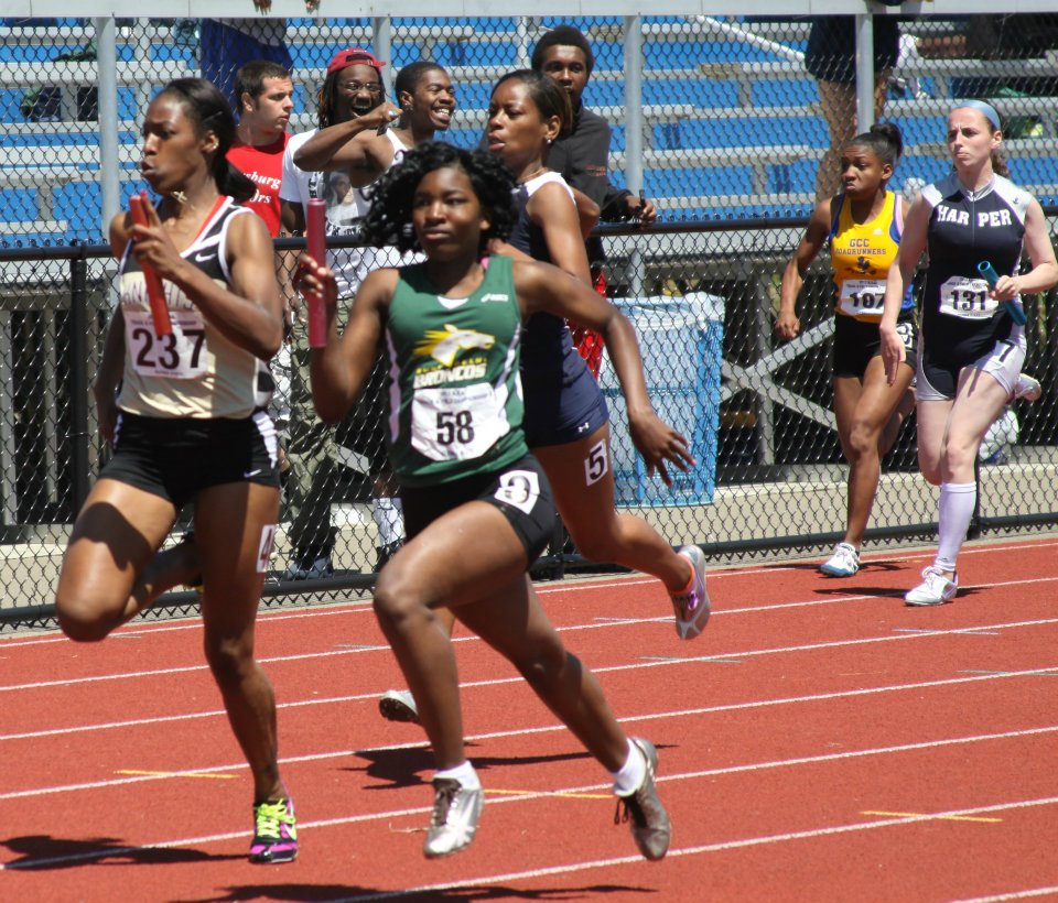 Track Winner: Men's And Women's Track And Field Results From Nationals