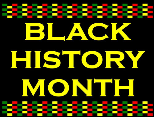 Global Connections Celebrates Black History Month!