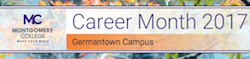 Germantown Career Month Kick-off Event Thursday - Career Center Open House and Pizza Party