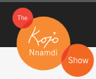 Articulation, Transfer and Academic Services Manager Seth Kamen on the Kojo Nnamdi Show