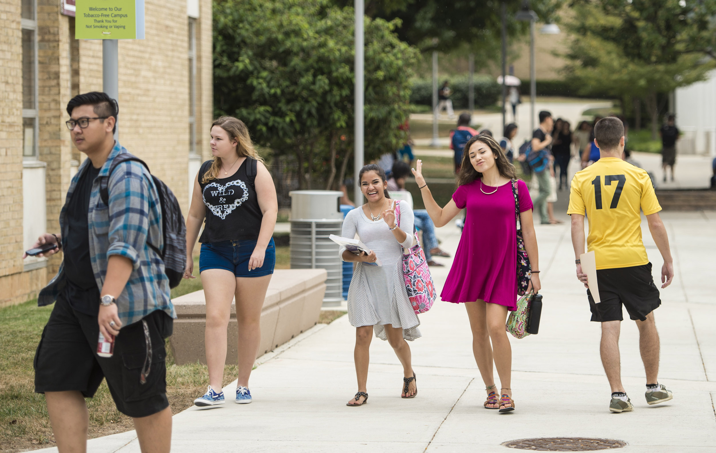 fairleigh dickinson university 4icu