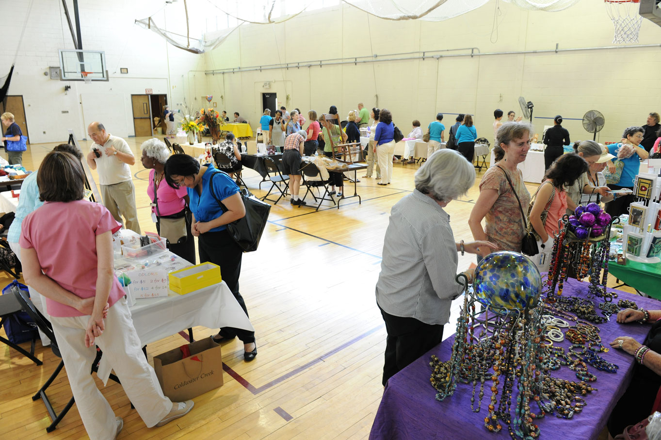 Craft Fair Montgomery County Md