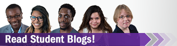Read Student Blogs