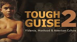 violence media and masculinity in the film tough guise Amazonca - buy tough guise: violence, media, and the crisis in masculinity at a low price free shipping on qualified orders see reviews & details on a wide.